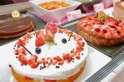 大分駅ビルに洋菓子メインの食べ放題店 ケーキ40種ズラリ、フードメニューも