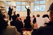 大分市で詩のイベント「月曜の会」 叙情の世界を音楽と舞踊で表現