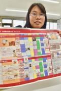 大分県が食育推進全国大会を「100倍味わう」独自ガイドブック発行
