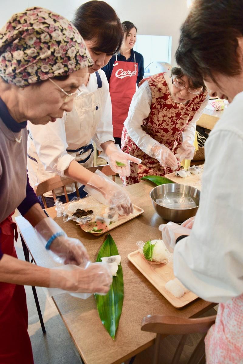佐伯グルメと作り手の魅力を紹介する「さいきッチン」