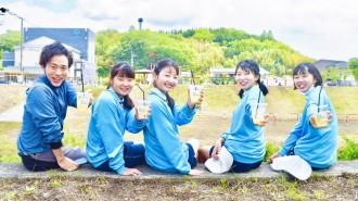 大分・竹田市に湧き水楽しむ「来竹」 無料飲み比べやレモネードで地元愛発信