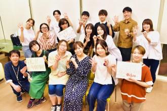 エフエム大分の「OITA CAMPUS」が放送400回 初の記念番組で学生が夢トーク展開