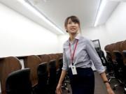 岡山駅前に「勉強カフェ」 資格試験などの勉強部屋に