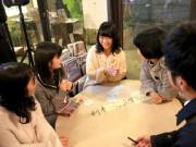 若者と共に考えるまちづくり 岡山のカフェで課題解決ワークショップ