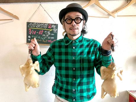 岡山のアジアン食堂「アチェチェ」が2周年 タイのビール&デザートフェア開催へ