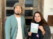 岡山・バラ園で「雑貨フェスタ」 1年越しで雑貨メーカーが集まる