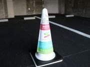 スマートフォンで借りられる駐車場「スマートパーキング」、岡山初導入