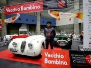 岡山で「ノスタルジックカー・フェス」 旧車・名車90台が一堂に