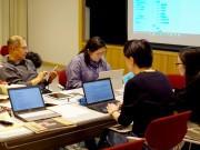 岡山・瀬戸内市で「ウィキペディアタウン」 正しい情報を世界に発信