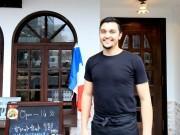 岡山にガレット・クレープ店 フランス出身店主が開業、本場ブルターニュの味再現
