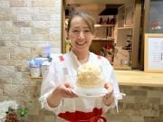 岡山表町商店街の老舗喫茶店が営業再開 父の「ミル金」引き継ぐ