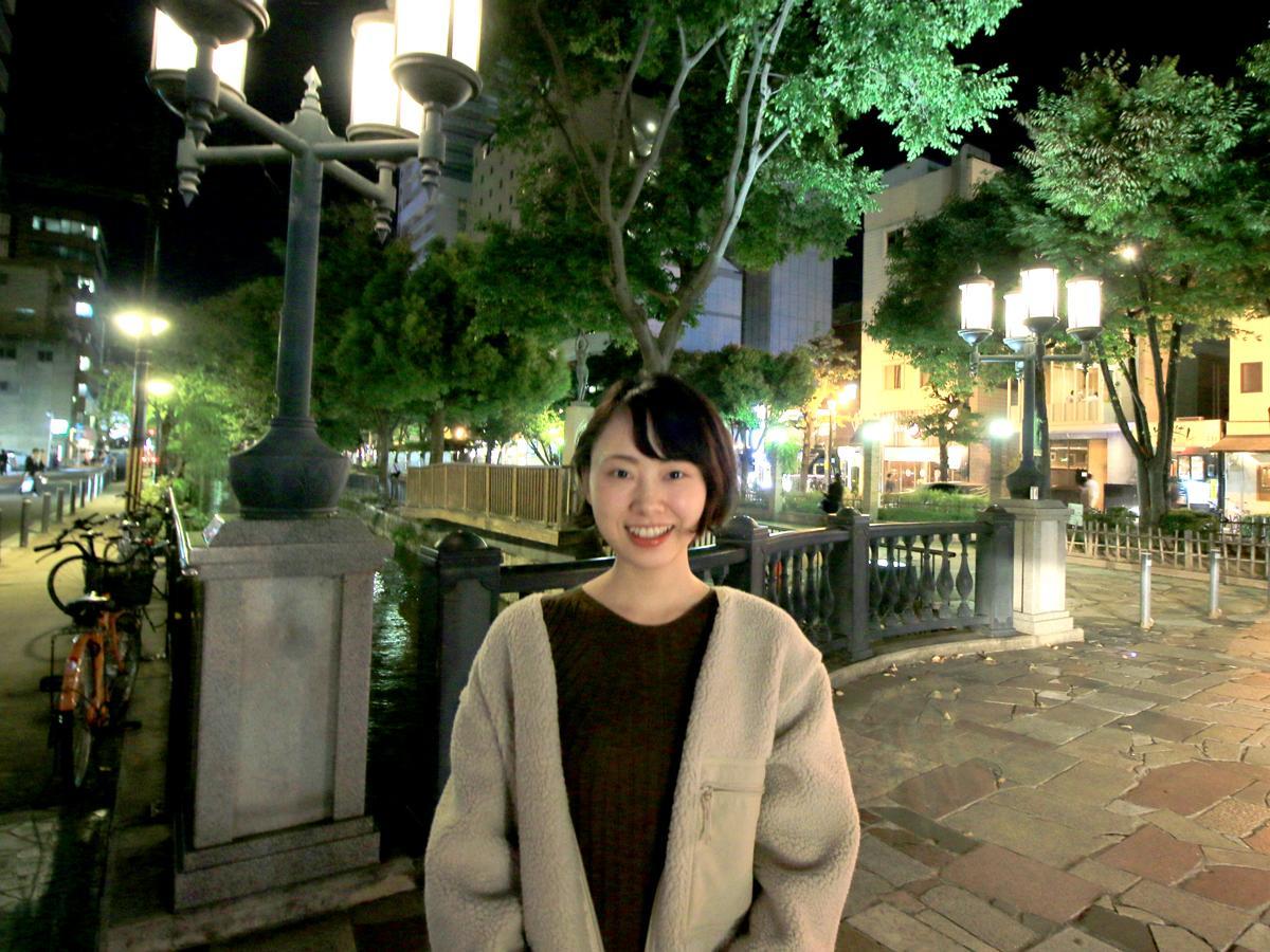 満月BAR代表の大森美彩さん
