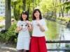 岡山・西川で15回目のキャンドルナイト 3000個の手作りキャンドルともす