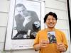 岡山でハービー・山口さん写真展 トーク&茶話会も