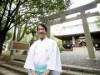 岡山西大寺の窪八幡宮で60年ぶり、みこし巡行 就任5年目の宮司が復刻へ