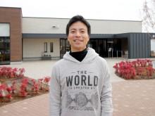 岡山で北欧の若者と社会の関わり方学ぶ スウェーデンやデンマークの実例から