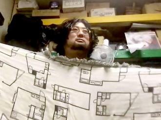 岡山で再び「間取り図ナイト」 おかしな間取りでストレスを笑い飛ばす
