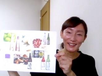 岡山県赤磐市のブドウから除菌ウエットティッシュ 廃棄する果実を活用