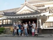 「三河子育てパパネット」発足-母の日に岡崎城でゆるーく初会合