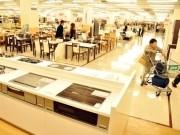 岡崎のモール・コムタウンに「ニトリ」-西友から移転、売り場面積1.6.倍超に