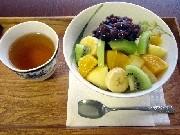 岡崎・上地に「カフェ 航路」-シビコ内の喫茶店が15年ぶりに移転・復活