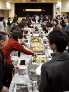岡崎で七夕カップリングパーティー、市内勤労者に出会いの場提供