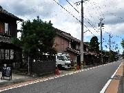 岡崎・旧東海道沿いに「しまうまカフェ」-古民家利用、くつろげる空間に