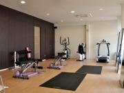 緑丘にフィットネススタジオ「リバー」-加圧トレーニング中心に健康サポート