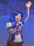 ものまね芸人「キンタロー。」出身地岡崎で初ステージ-同級生と再会も