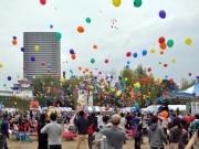 岡崎で秋の恒例イベント-ギネス挑戦やステージ、体験、グルメなど