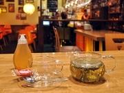 岡崎のアジア料理店とセラピストがコラボ-オリジナルハーブティー提供