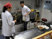 岡崎・稲熊町に「ラーメン味来」-伊賀町のベトコンラーメンこよしが移転
