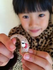 岡崎の補聴器店が「デコ補聴器」サービス-「耳の日」に合わせ企画