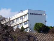 隠岐島前高校に英語パンフ 「グローカル教育」を紹介