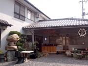 隠岐の旅館で竹原ピストルさんライブ 地元の音楽愛好家とセッションも
