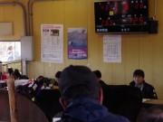 隠岐・知夫里島で牛競り 高値で全国へ「ドナドナ」旅立ち