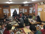 隠岐で協力隊・支援員研修会 「地元の食」を通じて海士町民と交流