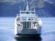 隠岐3島結ぶ内航フェリー、連休明けドック入りで休航へ