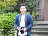 隠岐・海士町出身カメラマンの作品、「美しい村」写真コンテストで入賞