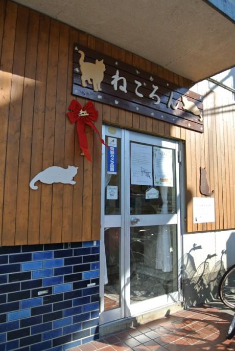 さいたま南与野駅近くにプレオープンの猫カフェ「ねころん」
