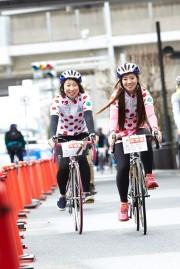 さいたまスーパーアリーナで「埼玉サイクルエキスポ」 VR自転車映像体験も