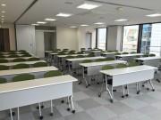 大宮駅東口すぐに貸し会議室 同ビル内コワーキングスペース運営会社が新設