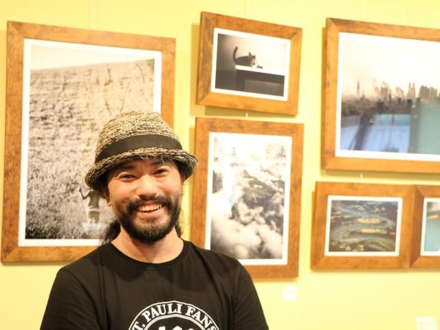 埼玉出身ドイツ・ハンブルク在住の写真家タイナカジュンペイさん