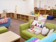さいたま新都心に小児患者と家族の「ドナルド・マクドナルド・ハウス」