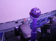 さいたま市宇宙劇場のプラネタリウム投影機器がリニューアル 1億個の星投影