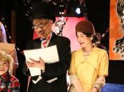 映画「漫画誕生」のキャスト発表 大宮出身の漫画家・北沢楽天の人生描く
