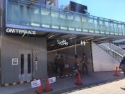 大宮駅東口駅前におもてなし共有施設「OMテラス」