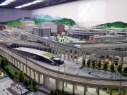 さいたまの鉄道博物館がリニューアル 新鉄道ジオラマやトレインレストランも