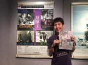 さいたま芸術劇場で1950~60年代の日本映画上映 35ミリフィルムで