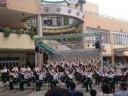 さいたまのショッピングモールで「泣ける音楽祭」 近隣学校の合奏や合唱も